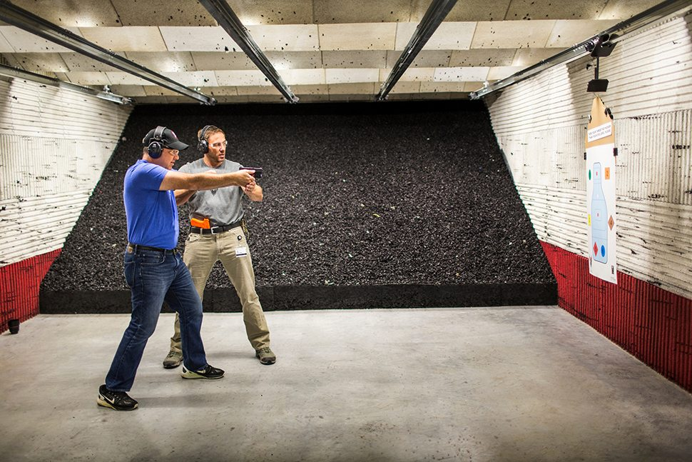 88 Tactical Partners with Hocking College for an Advanced Police Science Degree Path