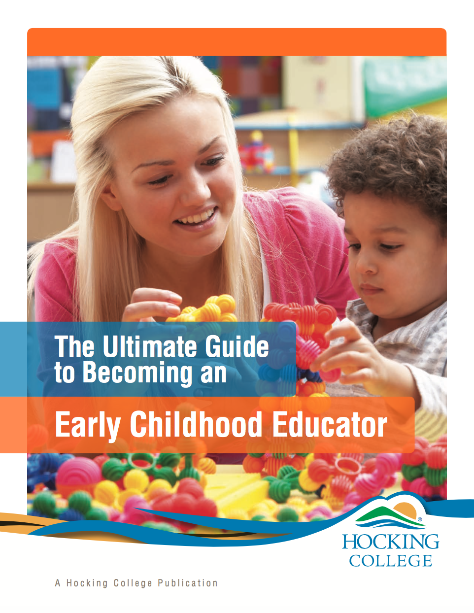 find your ideal career | early childhood education