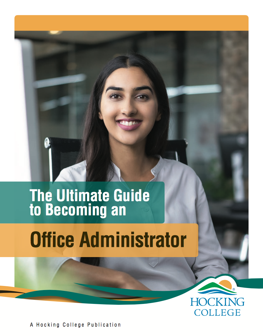 find your ideal career | Become an office administrator