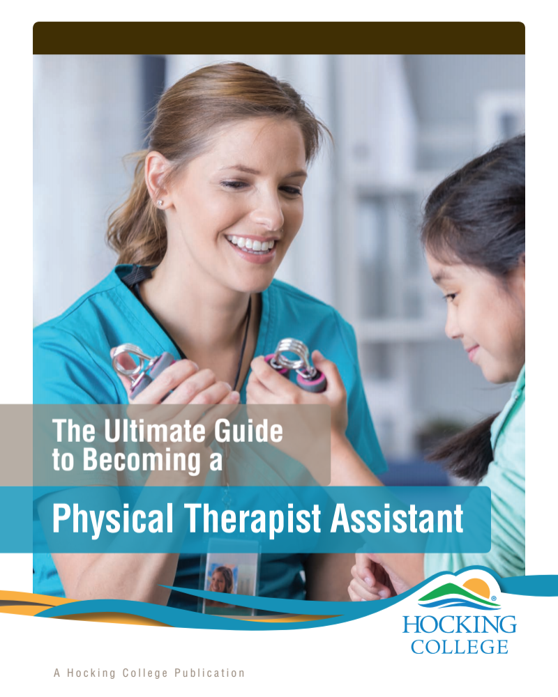 become a physical therapist assistant