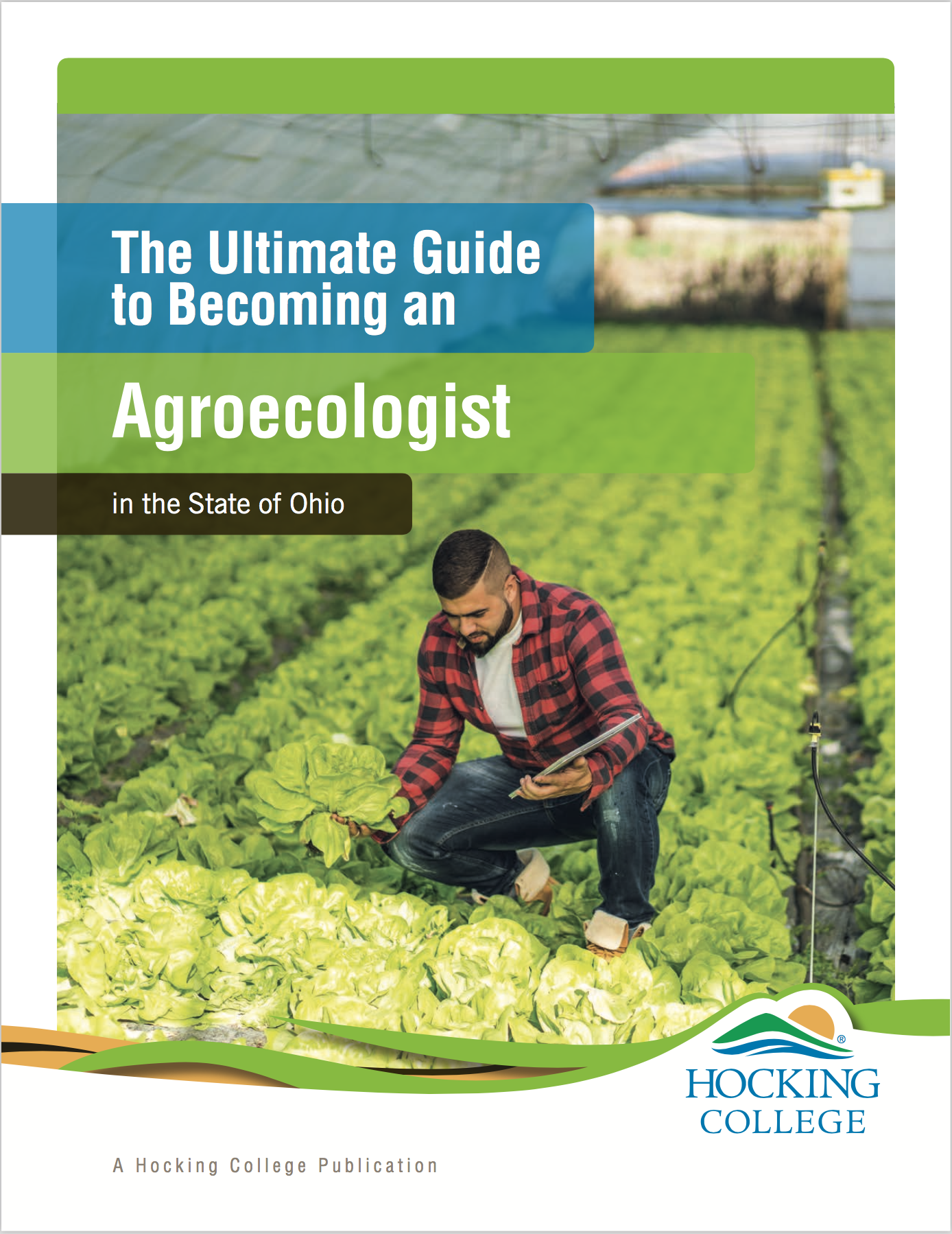 Find Your Ideal Career | Become an Agroecologist