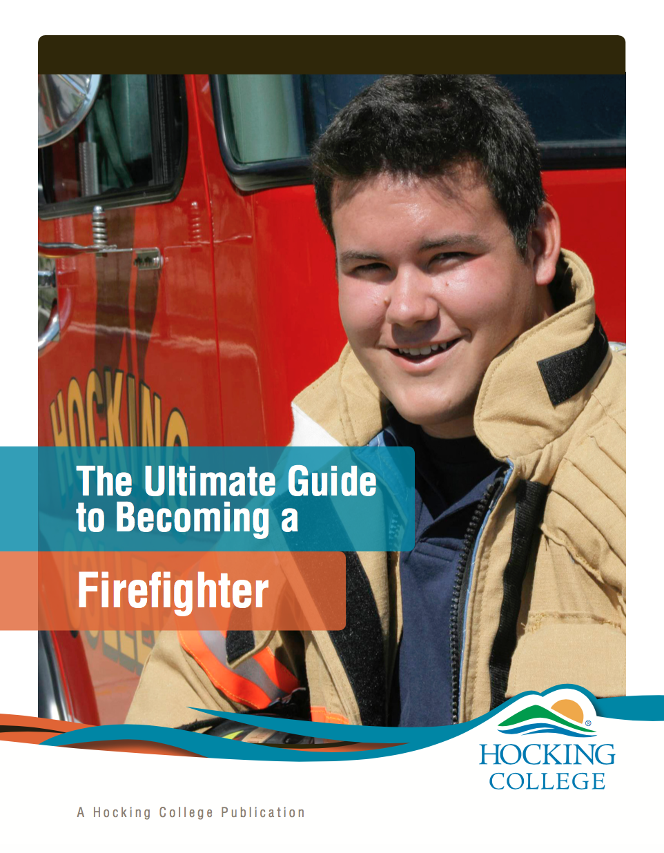 find your ideal career | become a firefighter in ohio