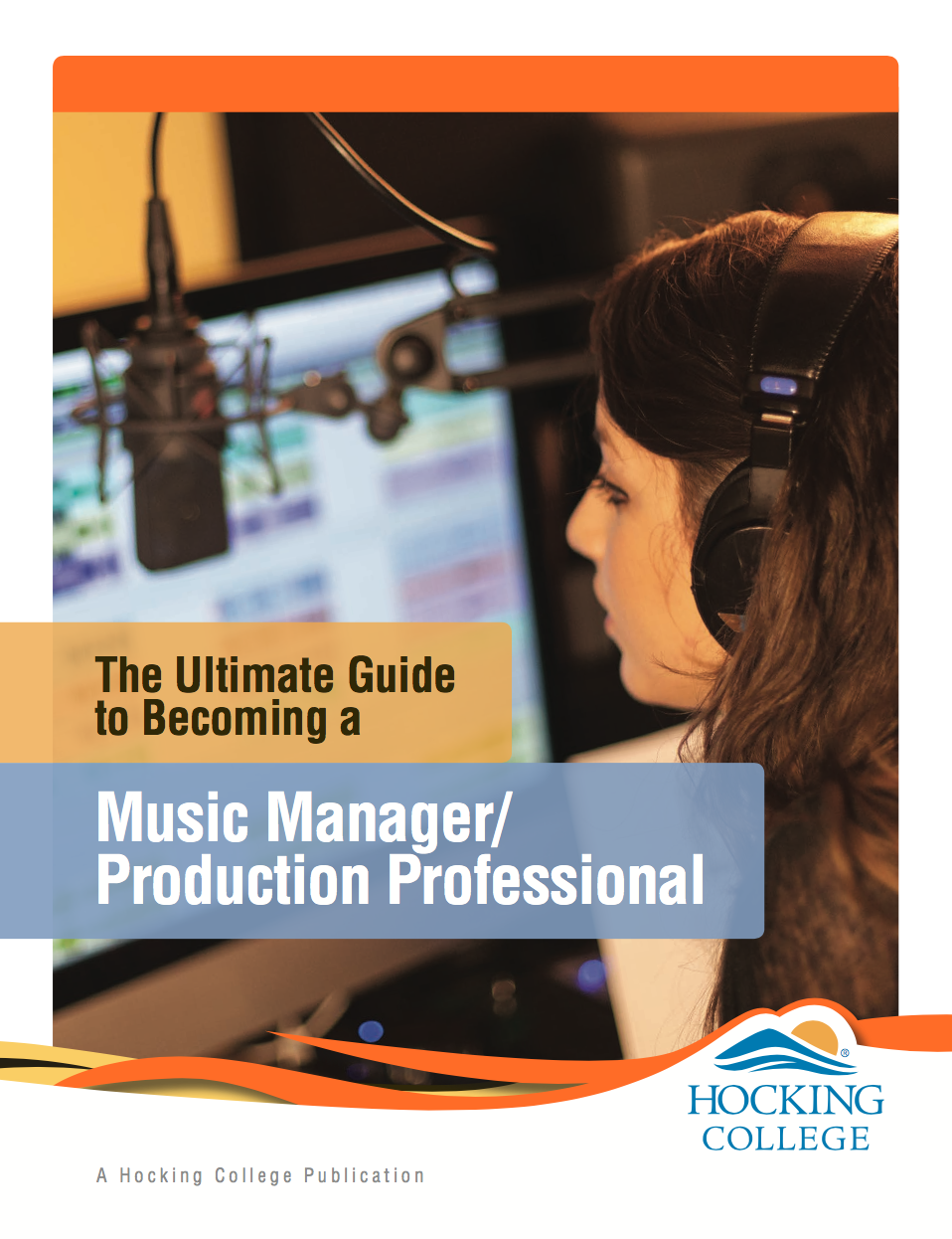 find your ideal career | become a music producer in ohio