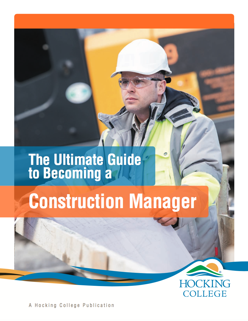 Find Your Ideal Career | Become a construction manager in ohio