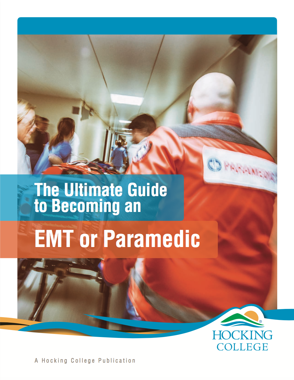 find your ideal career | become a paramedic in ohio