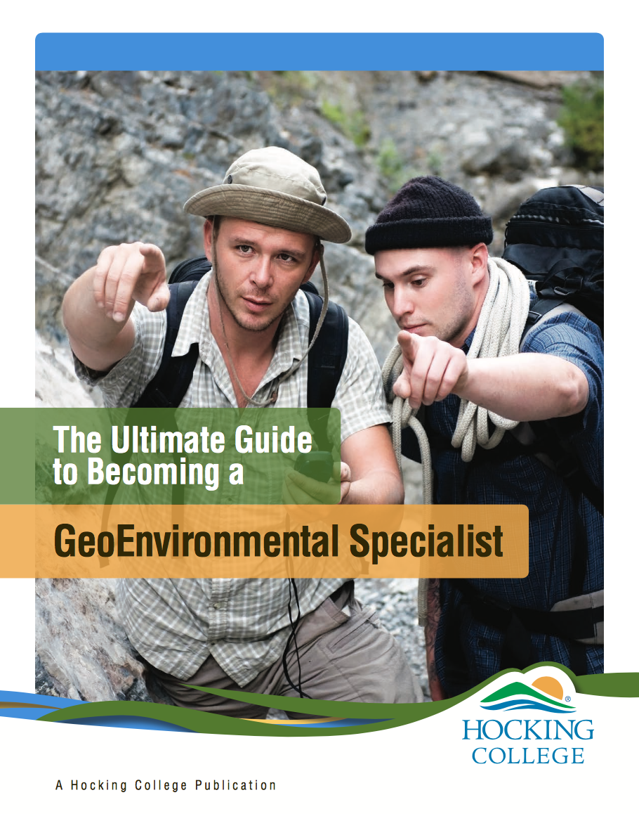 find your ideal career | become a geoenvironmental specialist in ohio