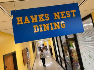 Hawks Nest Dining