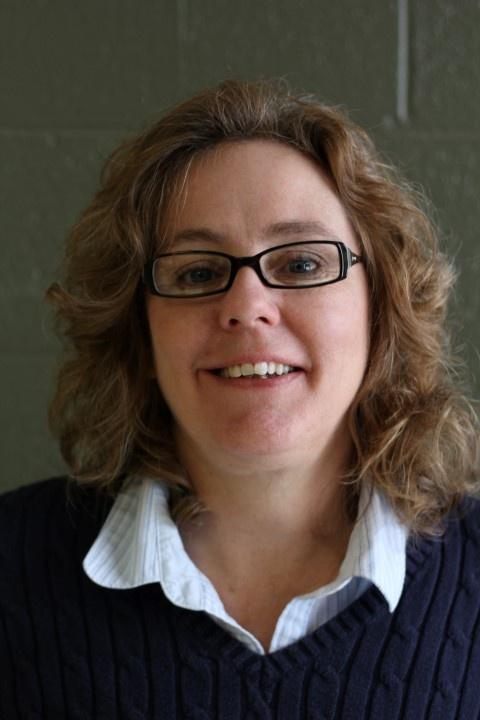 Hocking College Faculty | Kimberly Caudill