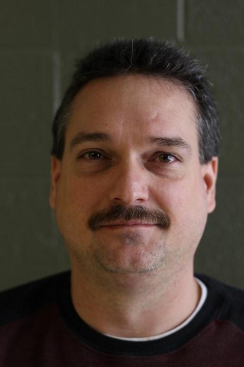 Hocking College Faculty | Scott Dunfee