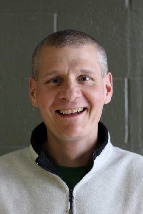 Hocking College Faculty | David Swanson