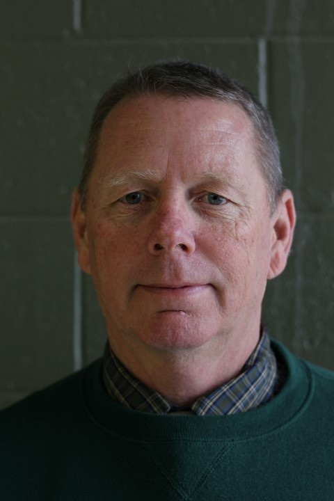 Hocking College Faculty | Kenneth Temple