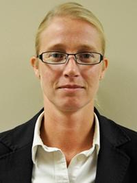 Hocking College Campus Police   Angela Perrigo