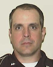 Hocking College Campus Police   Carl Stump