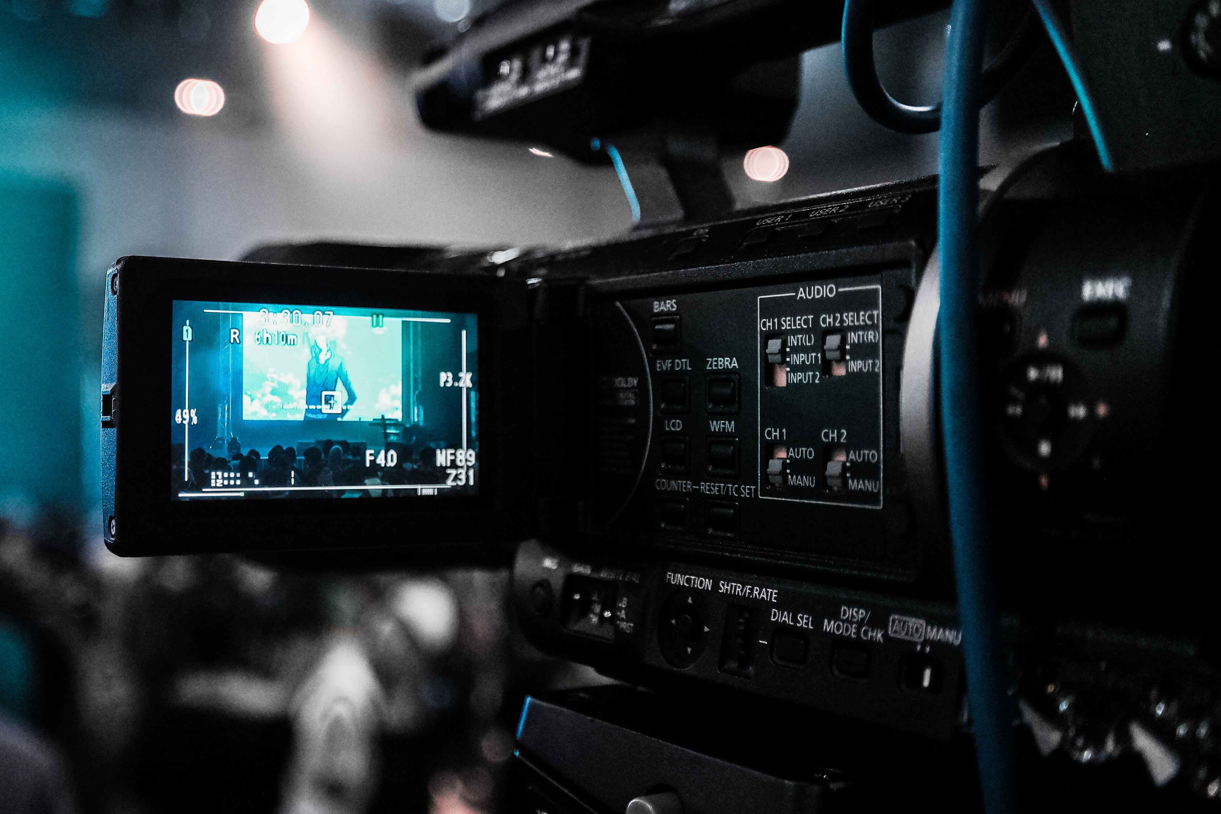 Film and Video Production Degree Program at Hocking College