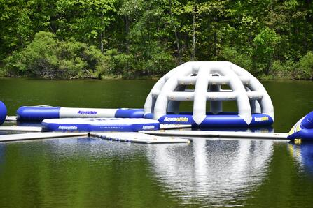 Water Park at Lake Snowden