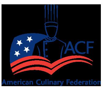 American Culinary Federation Logo