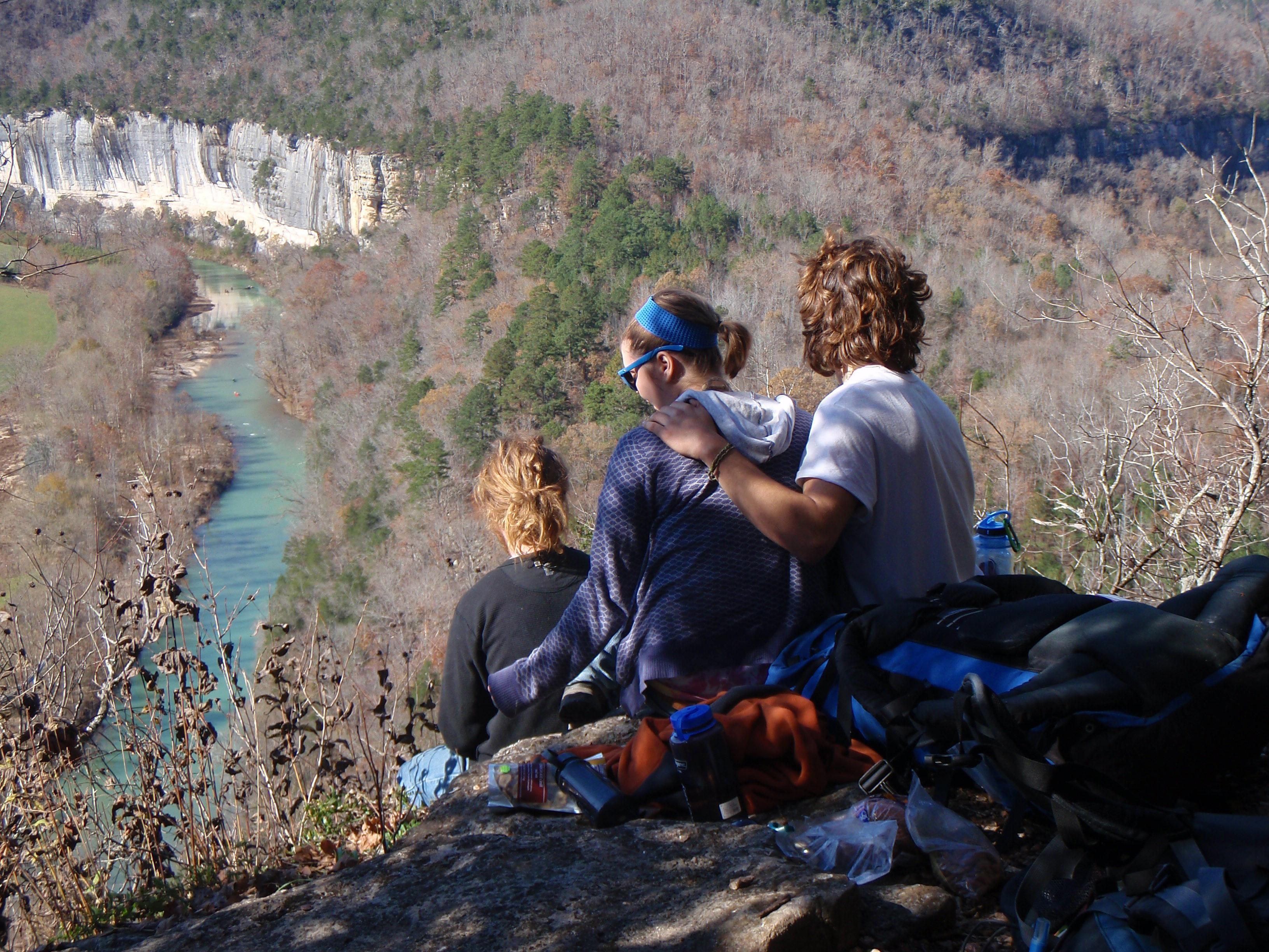 Ecotourism and Adventure Travel