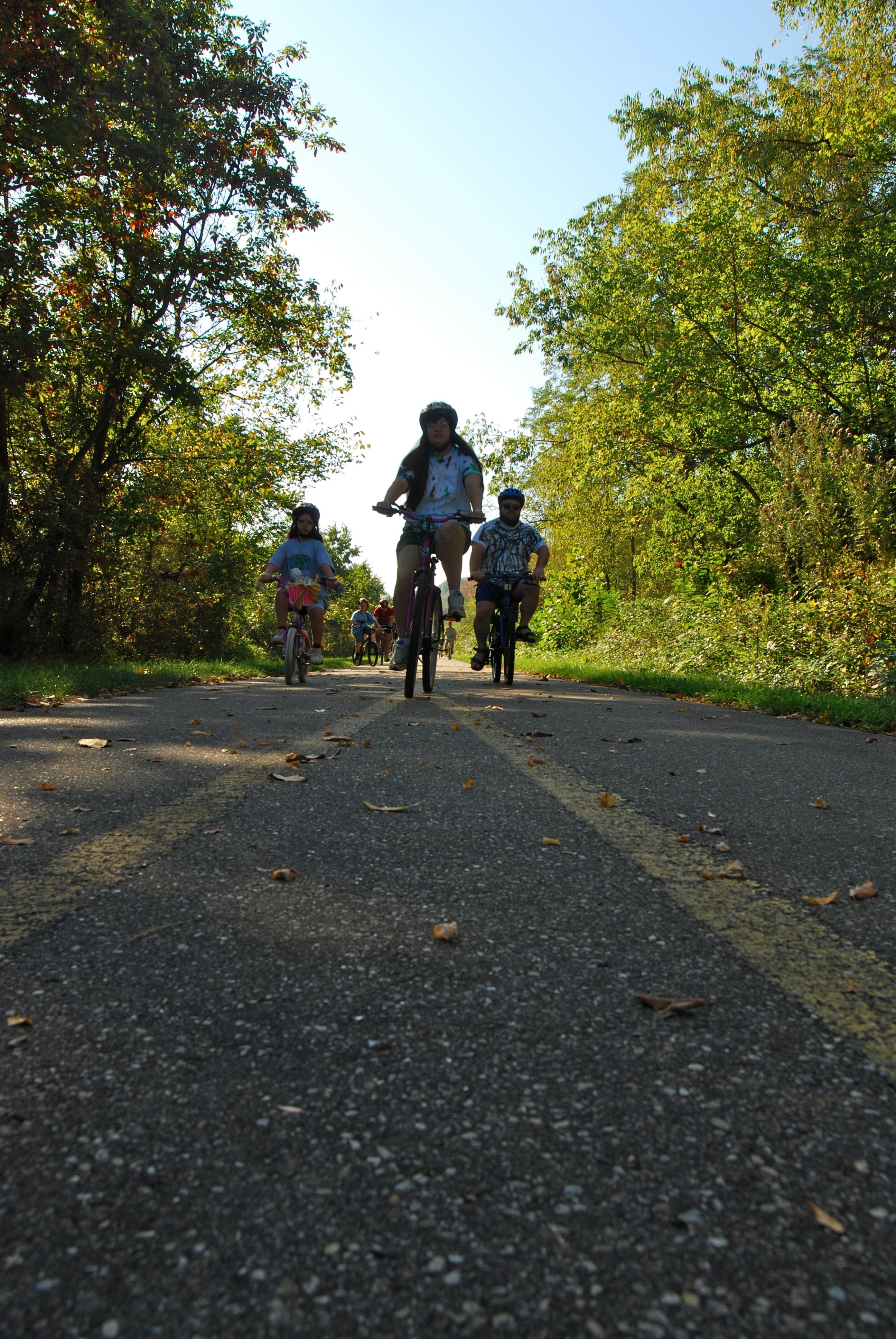 Register Your Bike   Hocking College