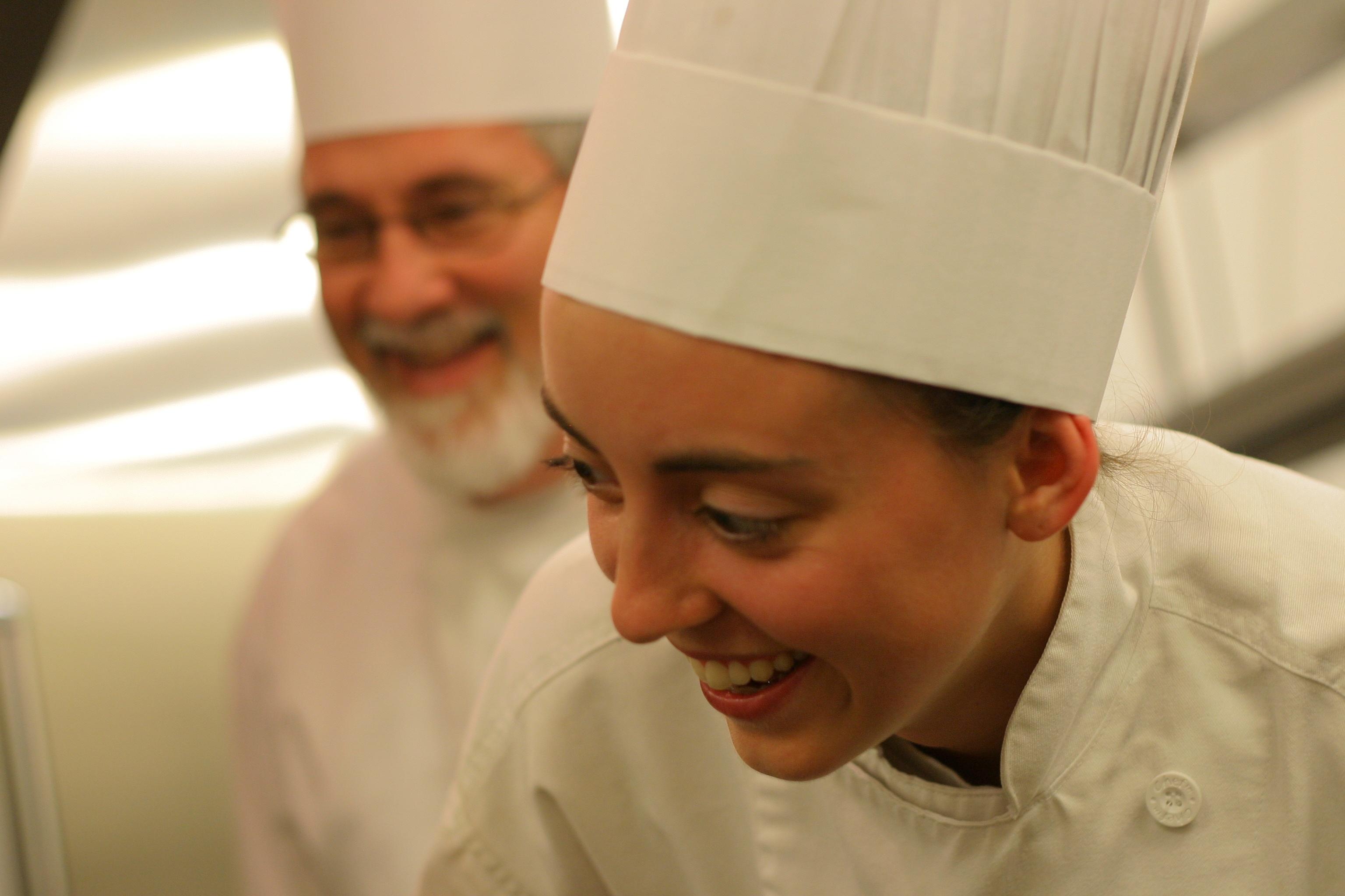 Culinary Arts: Baking