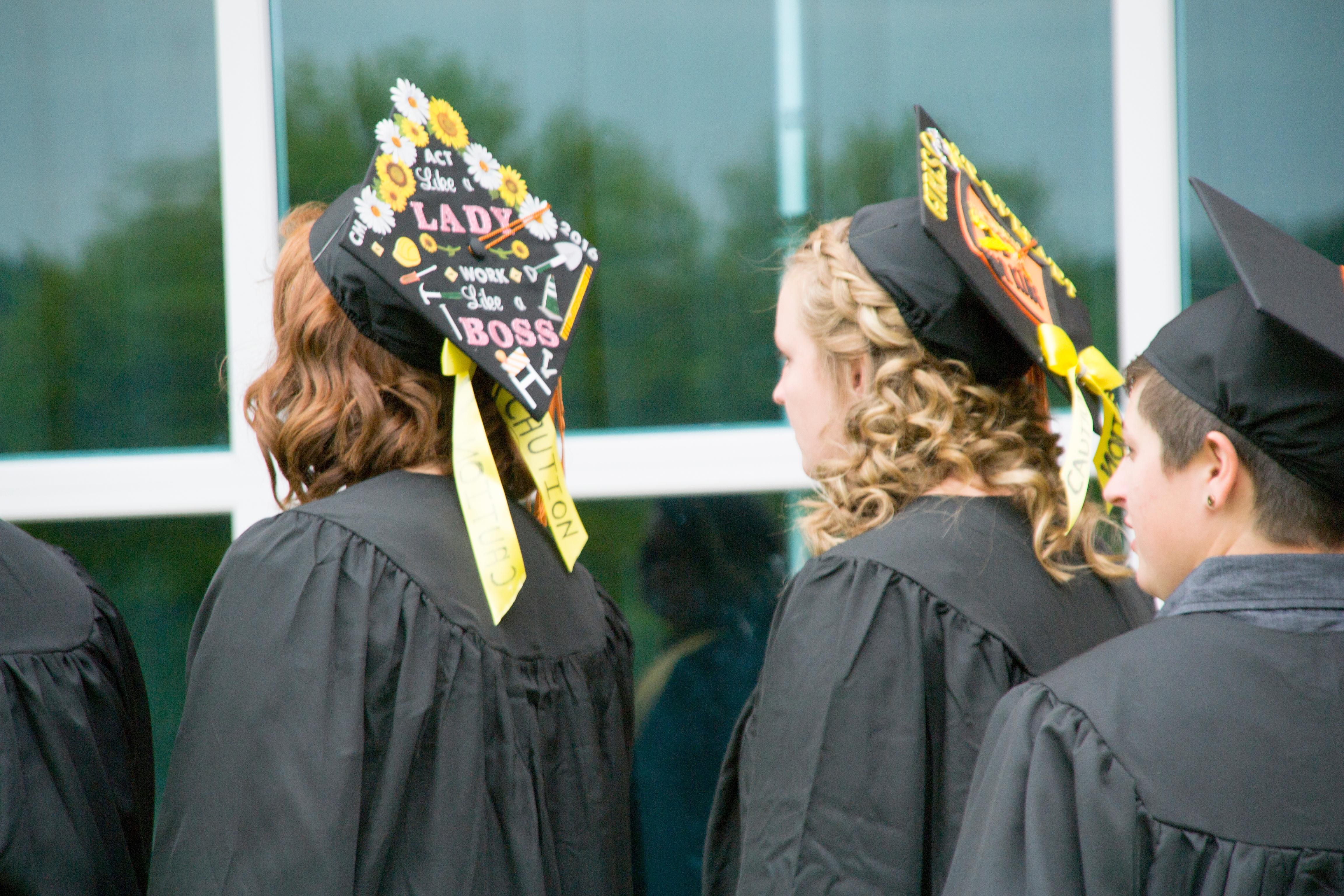 Commencement   Graduation   Hocking College