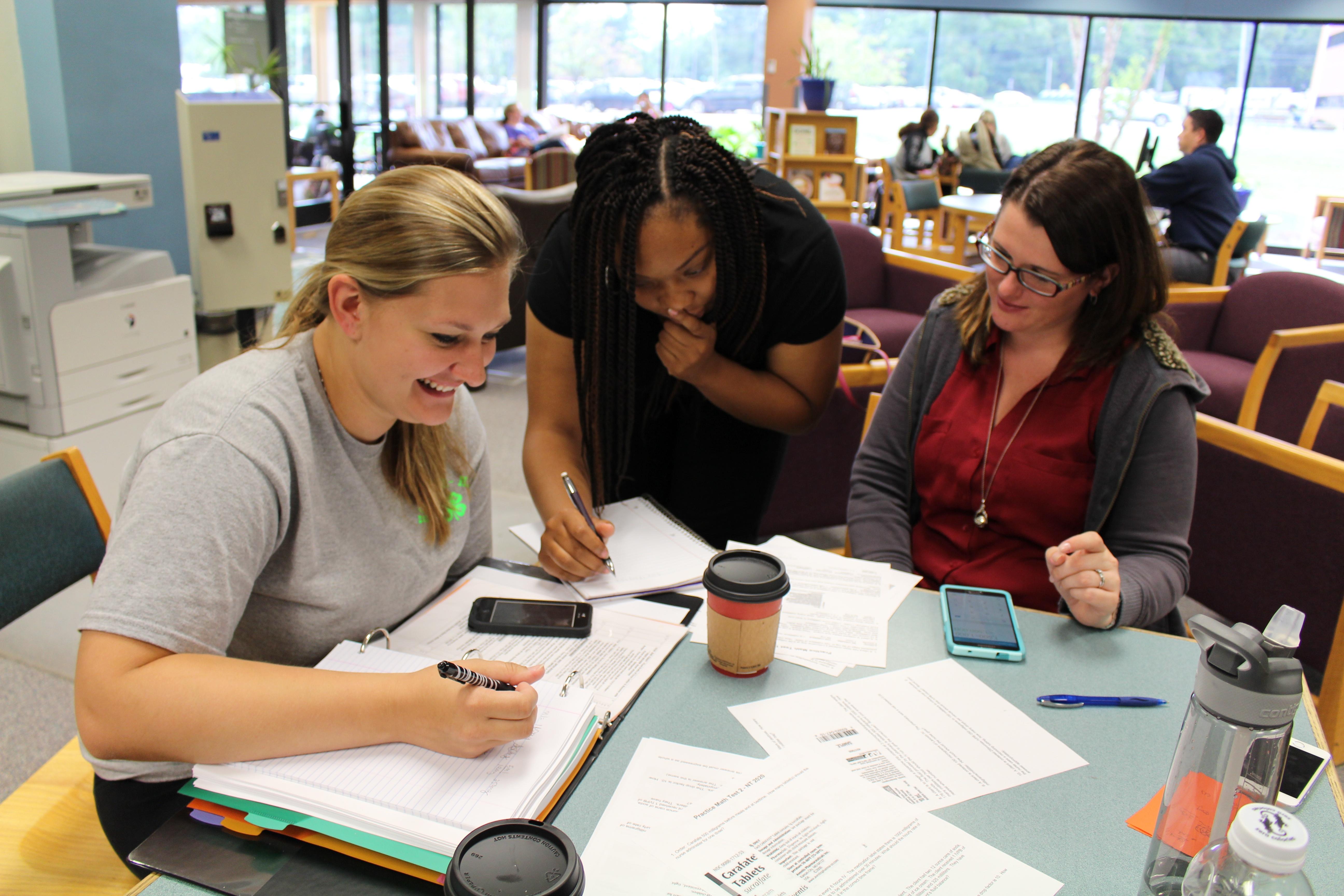 Resources of Parents | Hocking College