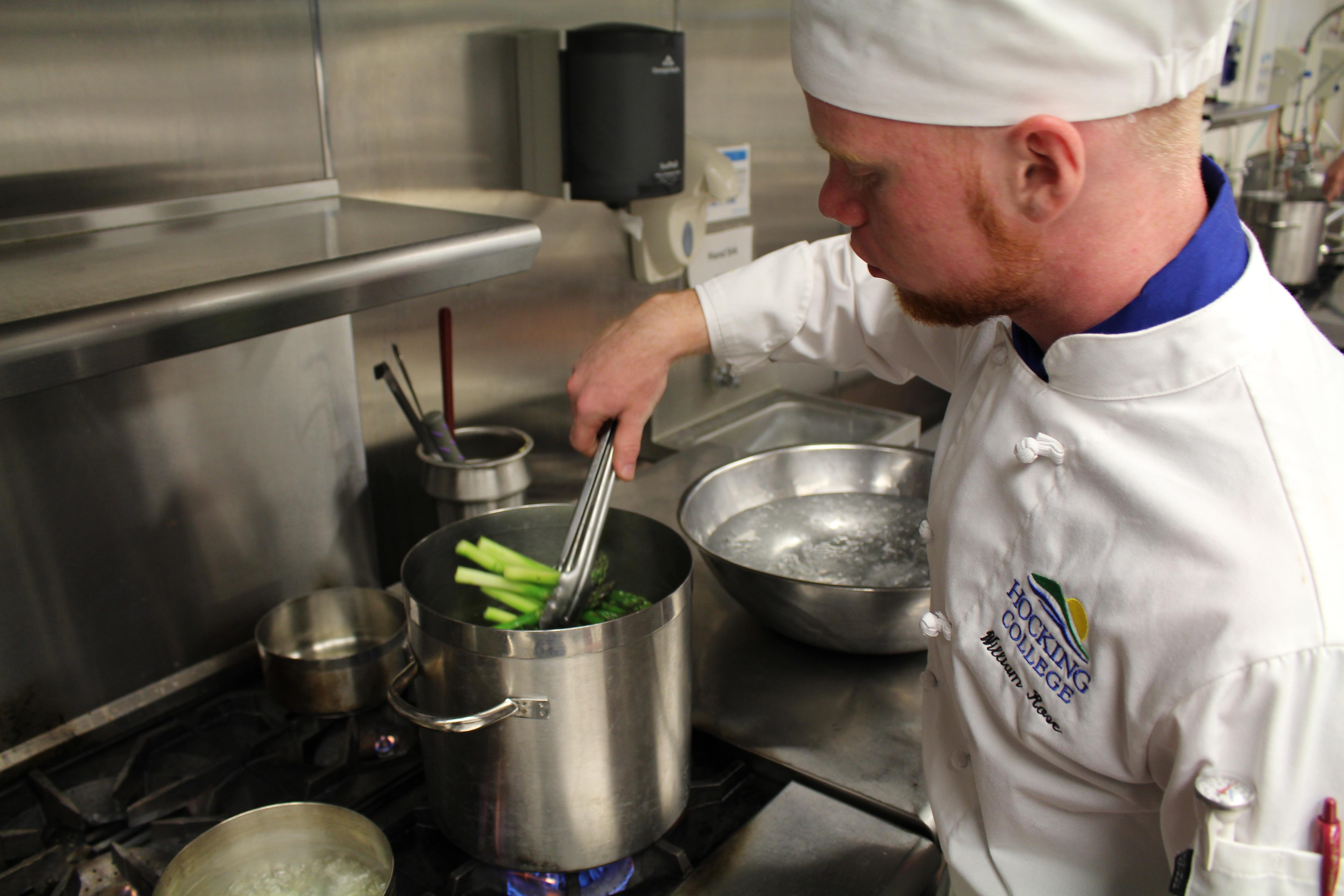 Culinary Arts Degree   Hocking College