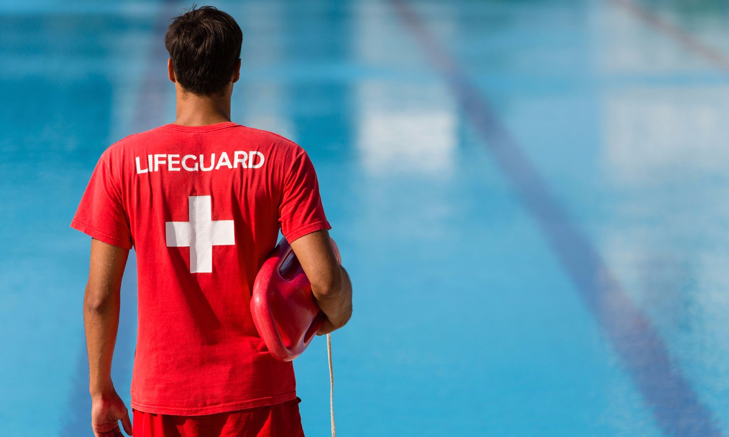 LIfeguarding Certification | Hocking College | American Red Cross Lifeguard Training and Certification (25 hour class)<br><br>Leslie Yinger