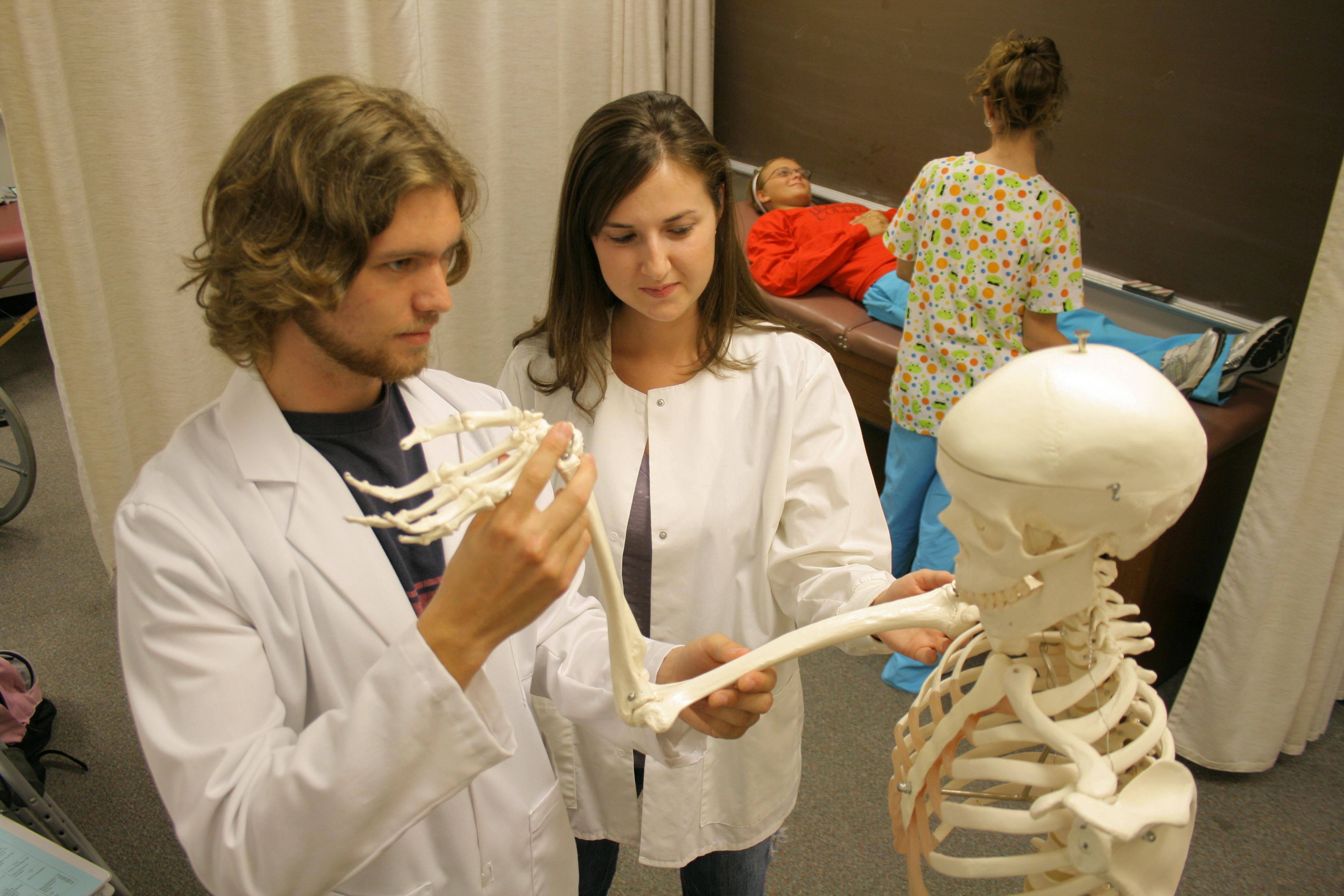 Medical Assistant Degree