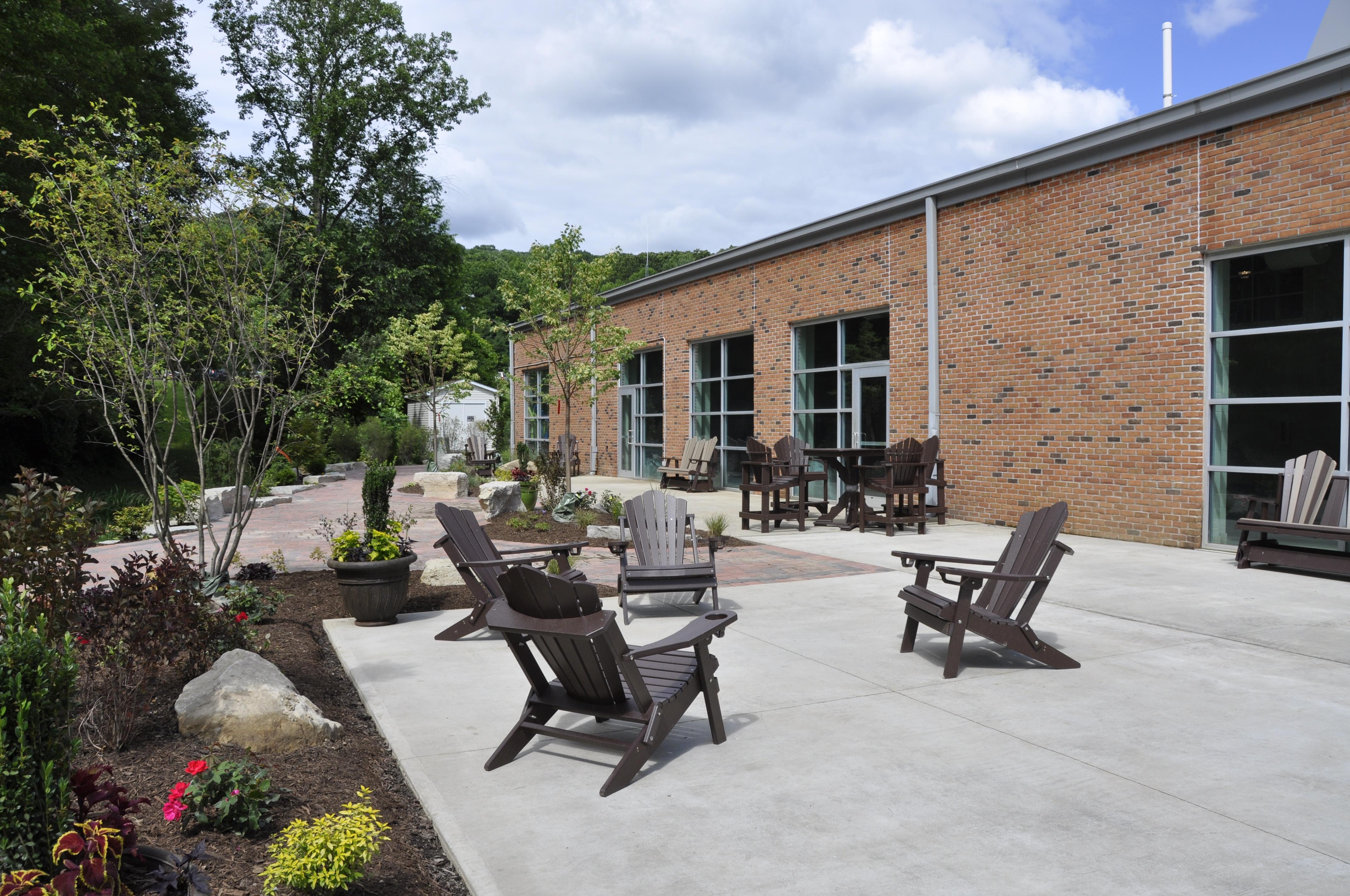 On-Campus Housing   Hocking College