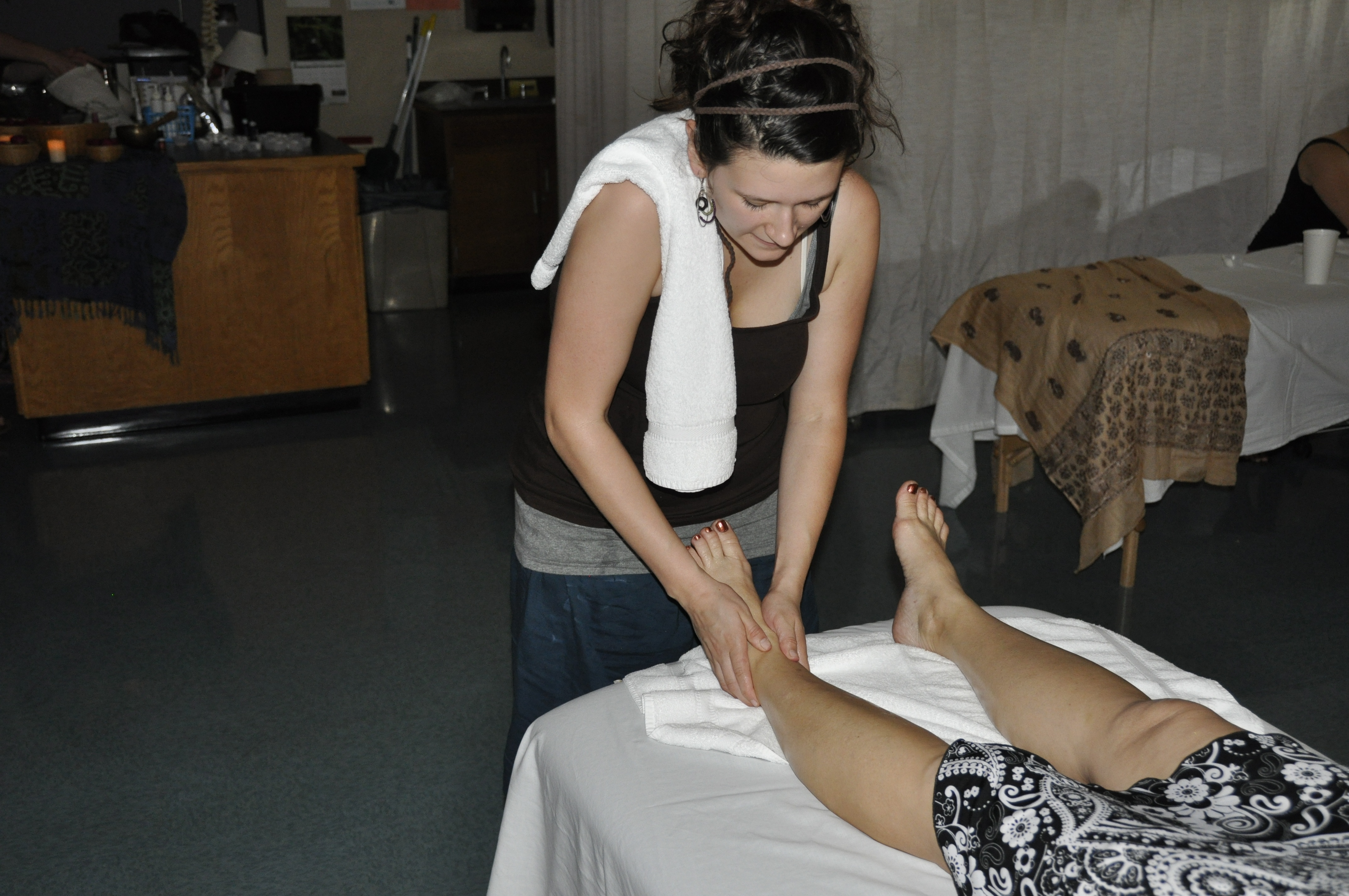 Massage Therapy Certificate