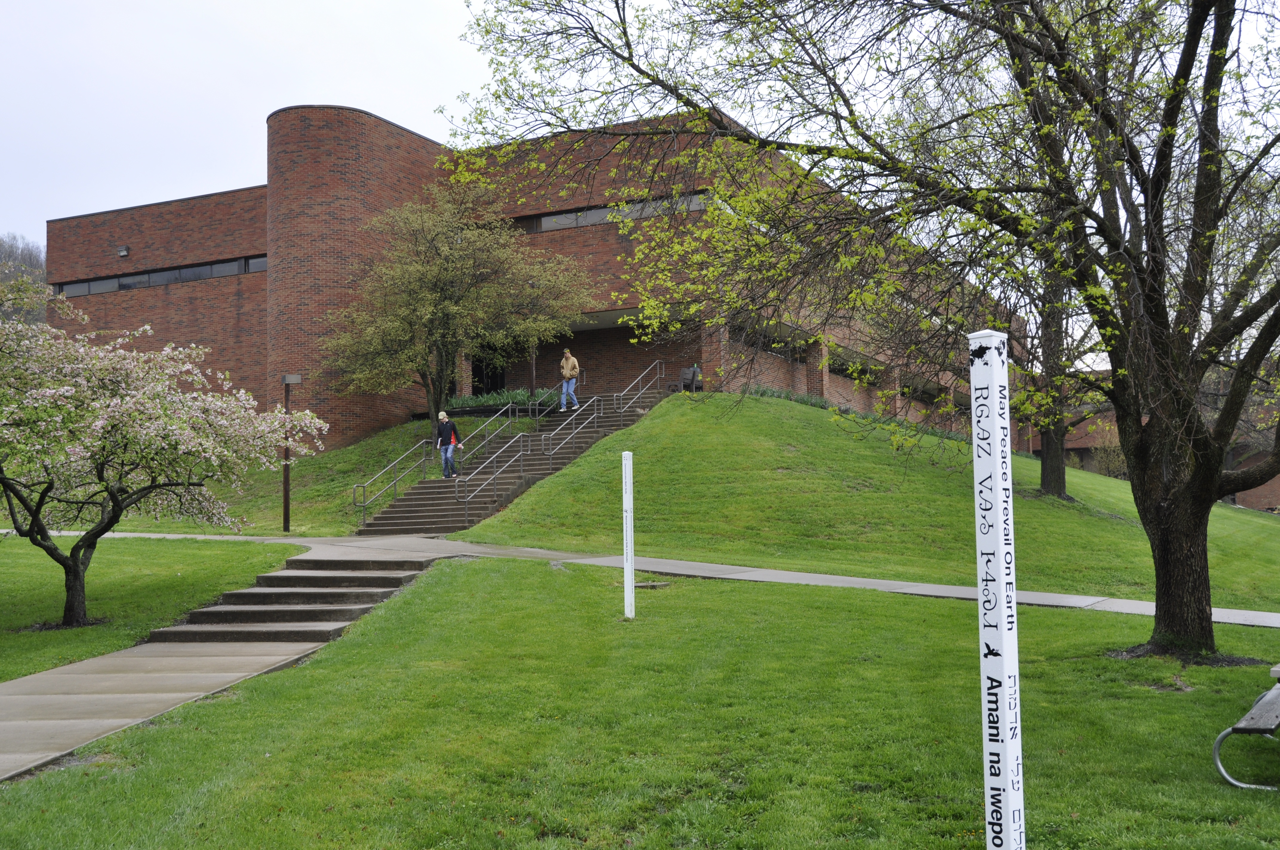 Resources for Parents | Hocking College