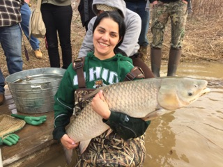 Fish Management and Aquaculture Sciences