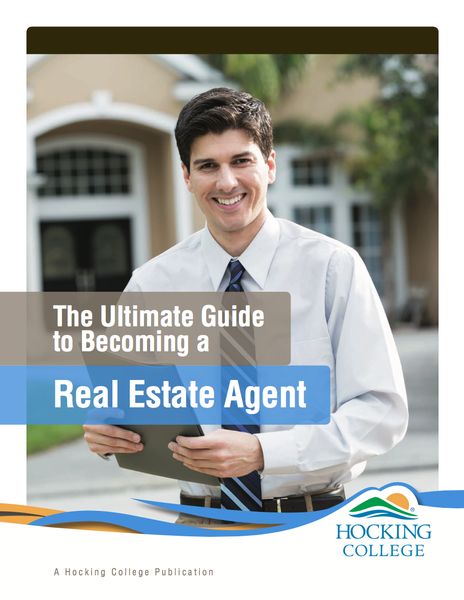 become a real estate agent | become a realtor