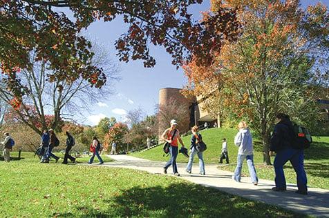 Hocking College Main Campus