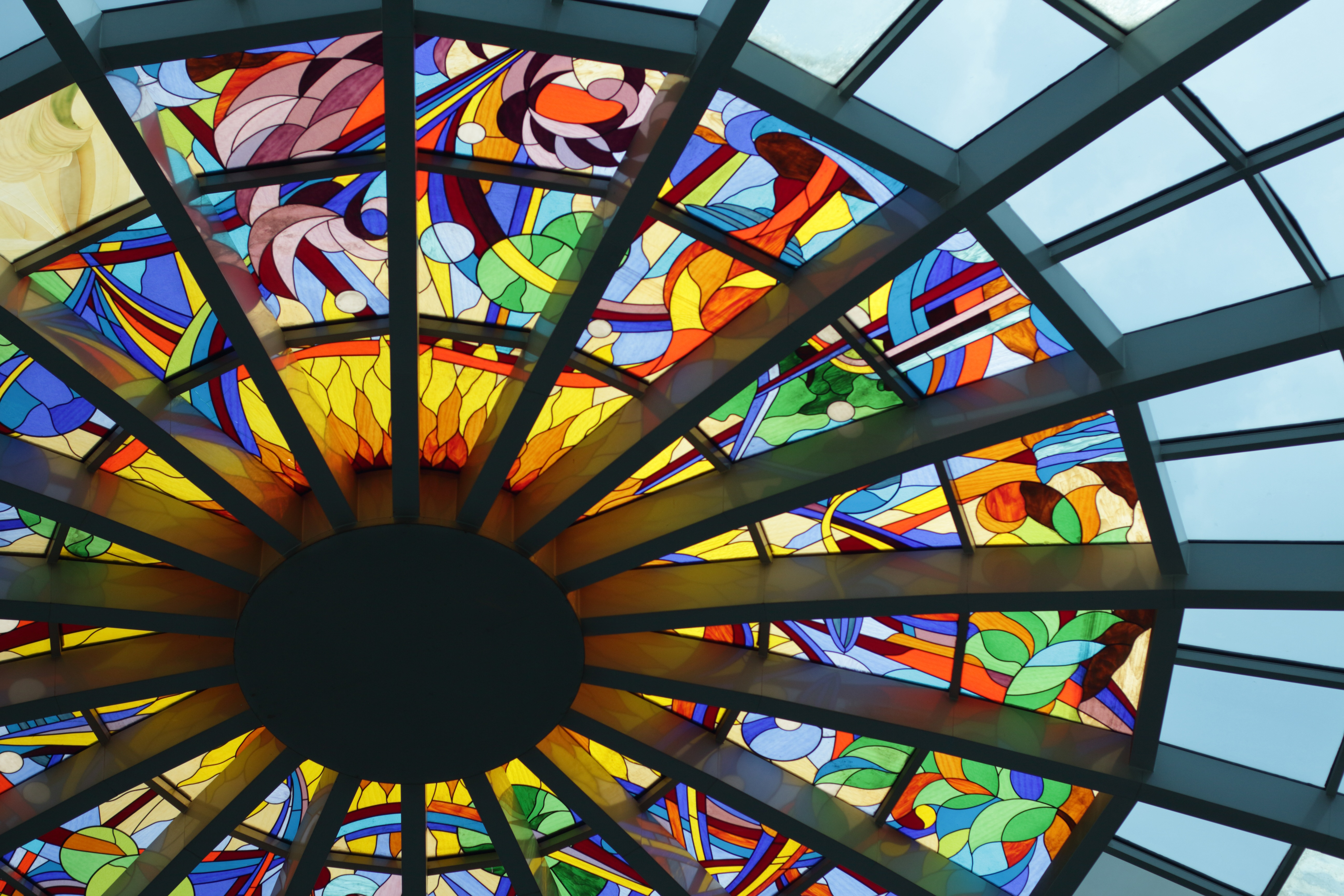 Hocking College Faculty | Stained Glass with Bonnie Proudfoot<br>Bonnie Proudfoot