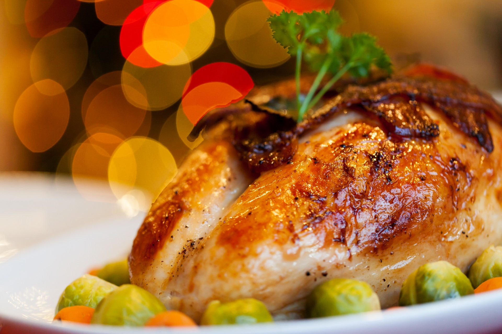 Hocking College Faculty | Thanksgiving Preparation <br>Chef Katie McGushin