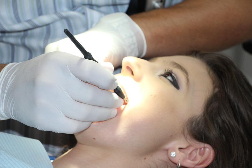 Dental Hygiene at Hocking College